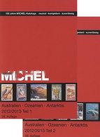 Catalogue De Marques Australie 2012 Océanie - Sonstige - Ozeanien