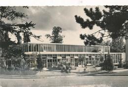 6 Cartes (CPM GF Et CPM)  -02 - Soissons - Cuffies -  Ecole De Métiers EDF En 1964 - Envoi Gratuit - Soissons
