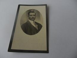Doodsprentje Geeraadsbergen-overleden Spoorwegramp Viane-moerbeke Henri Collyns 19/6/1929 - Religion & Esotérisme