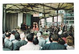 Bruxelles Expo 58  Espagne Danses Au Pavillon CPM Pas Ecrite  Edition Espagnole - Expositions Universelles
