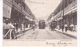TRINIDAD(TRAMWAY) - Trinidad