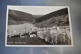 A324 Krausebauden-Talsperre Špindlerův Mlýn Dam 1930 Krkonoše - República Checa
