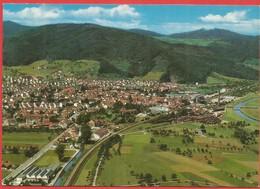 Haslach Im Schwarzwald, Kinzigtal - Haslach