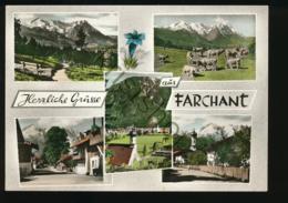 Farchant [Z02-1.851 - Allemagne