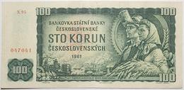 Tchécoslovaquie - 100 Korun - 1990 - PICK 91c - TTB - Czechoslovakia