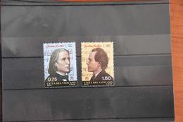 ( P)  439 ++ VATICAN CITY VATIKAAN VATICANO 2011 MUSIC  MNH ** - Vatican