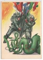 WW2 - FRANCHIGIA - U.R.S.S. - Guerre 1939-45