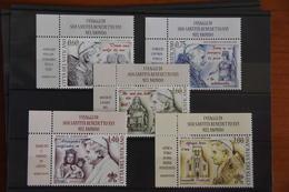 ( P)  451 ++ VATICAN CITY VATIKAAN VATICANO 2012 MNH ** - Nuevos