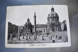 A344 Roma Foro Traiano 1909 - Panthéon