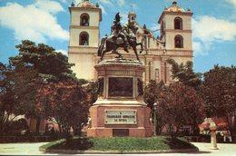 Parque Morazan Tegucialpa - Lot. 2748 - Honduras