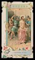 FLAGELLAZIONE DI GESU' - Images Religieuses
