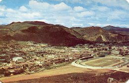 Vista Panoramica Tegugialpa -.Lot. 2753 - Honduras