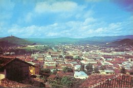 Vista Panoramica Tegugialpa -.Lot. 2754 - Honduras