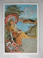 LOT De 38 CPM - Thème FERROVIAIRE - Cartes D'affiches Publicitaires - Publicité