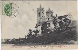 Russie Eglise Religion  Kowno  Kosciot Karmelitow - Russland