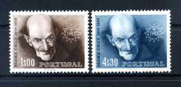 1960 PORTOGALLO SET MNH ** - Unused Stamps