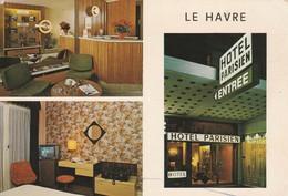 Le Havre (Seine Maritime) - Hôtel Parisien - Andere