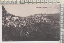 MONFORTE S. GIORGIO MESSINA PANORAMA - Messina