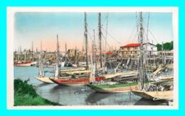 A805 / 363 56 - LORIENT La Flotille De Pêche ( Bateau ) - Lorient