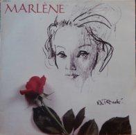 """Marlene Dietrich 33t. LP """"lili Marleen"""" - Vinyl Records"""