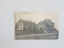 A 2746 - Stockem La Gare - Arlon