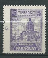 Paraguay   -   Yvert  N° 276 *  -  Ai 28829 - Paraguay