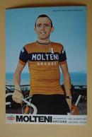 CYCLISME: CYCLISTE : MARTIN VAN DEN BOSSCHE Format :17 X 24 - Radsport