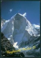 Spedizione Baghirathi Parbat III Garhwal Himalaha FG SP11 - Italien