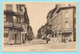 1829 - BELGIE - NAMEN - NAMUR - RUE ROGIER - Namen