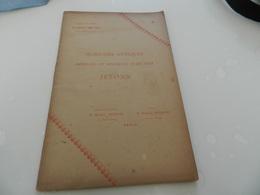 Monnaies  Antiques   3 Mars  1900  Rue  Drouot   Vente  Aux Encheres   Publiques - Livres & Logiciels