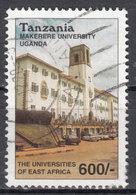 Tanzanie Makerere University 2000 Ouganda - Tansania (1964-...)