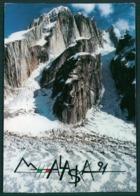 Spedizione Alaska 1991 FG SP32 - Italien