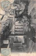 Cauterets (65) - Environs De Cauterets - La Grotte De La Source Mère De Mauhourat - 1906 - Cauterets