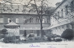 ORCHIES. Hospice Hopital - Orchies