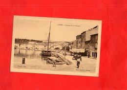 G2304 - CASSIS - D13 - Le Quai De La Placette - Cassis