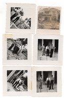 INDOCHINE VIETNAM DOSON Lot De 10 Photos - Krieg, Militär