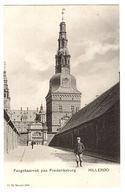 DANEMARK - HILLEROD - Fangetaarnet Paa Frederiksborg - Ed. C. St. Eneret, N° 2406 - Danemark