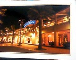 KUWAIT MARINA MALL HALLMARK  N2000 HO8006   17 X 12 Cm - Koweït