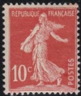 France    .   Yvert   .   134      .   *   .   Neuf Avec Gomme Et Charniere    .   /   .  Mint-hinged - Frankreich