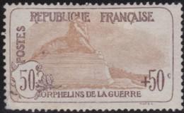France    .   Yvert   .    153  (2 Scans)      .    O   .    Oblitéré  .   /   .  Cancelled - France