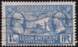 France    .   Yvert   .    244      .    O   .    Oblitéré  .   /   .  Cancelled - Used Stamps