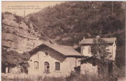 Lot-06 Ain - St Rambert-en-Bugey - Usine éléctrique (Moulin De Papier) - Frankreich