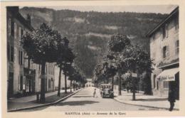 Lot-06 Ain - Nantua - Avenue De La Gare - Nantua