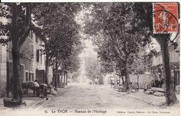 84 LE THOR Avenue De L'horloge - France