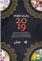 Portugal 2019 / Postage Stamps Catalogue / Catalogo Filatelico / Philatelistische Katalog - Other
