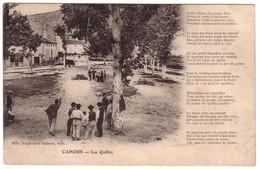 CAHORS - Les Quilles - Cahors
