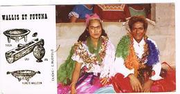 WALLIS ET FUTUMA 1979 - Wallis And Futuna
