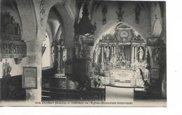 CERNAY - Intérieur De L'Eglise - Other Municipalities