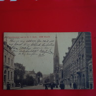 DEN HAAG BEZUIDENHOUT MET DE R.C.KERK - Den Haag ('s-Gravenhage)