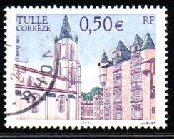 N° 3580 - 2003 - Used Stamps